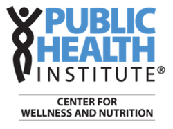 Public Health Institute Center for Welln