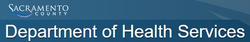 Sacramento County Department of Health S