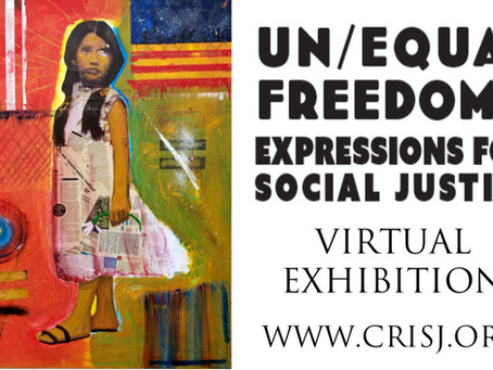 Un/Equal Freedoms Virtual Exhibit Launch Party