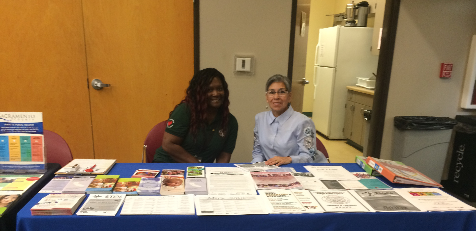 Promise Zone Health Fair May 16, 2018