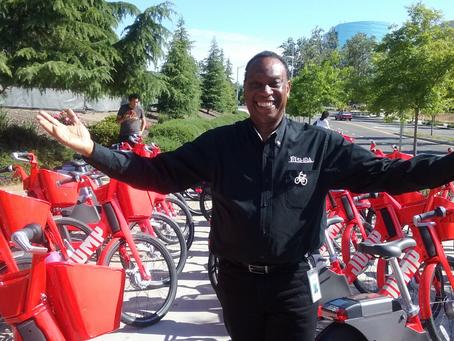 Promise Zone Sees New Bike Share Program