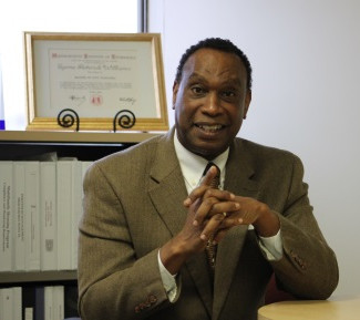 Sacramento Promise Zone Director Tyrone Roderick Williams
