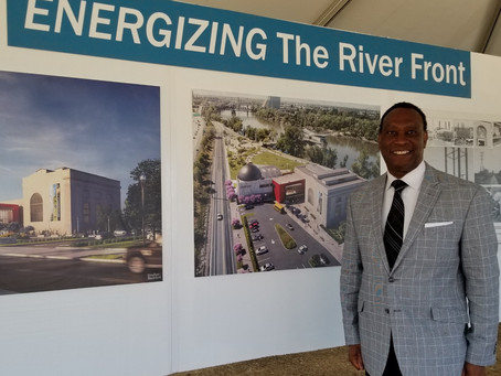 Celebrating the New $50 Million Powerhouse Science Center in the Promise Zone