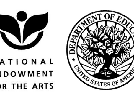 Upcoming NEA and Department of Education Webinar Announcement