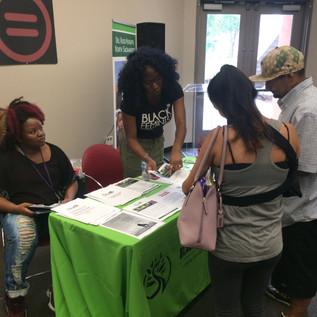 Promise Zone Health Fair May 16, 2018