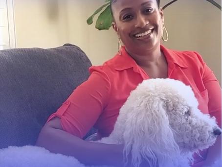 Myika's Inspiring Story: Rattle & Recovery