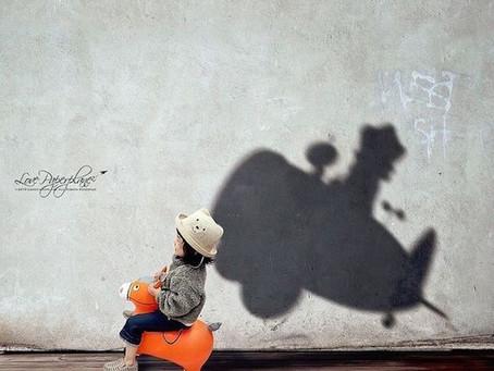Παιδί: Η σημασία της Τέχνης και της Δημιουργικότητας