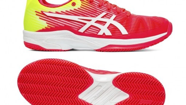 ASICS GEL SOLUTION CLAY