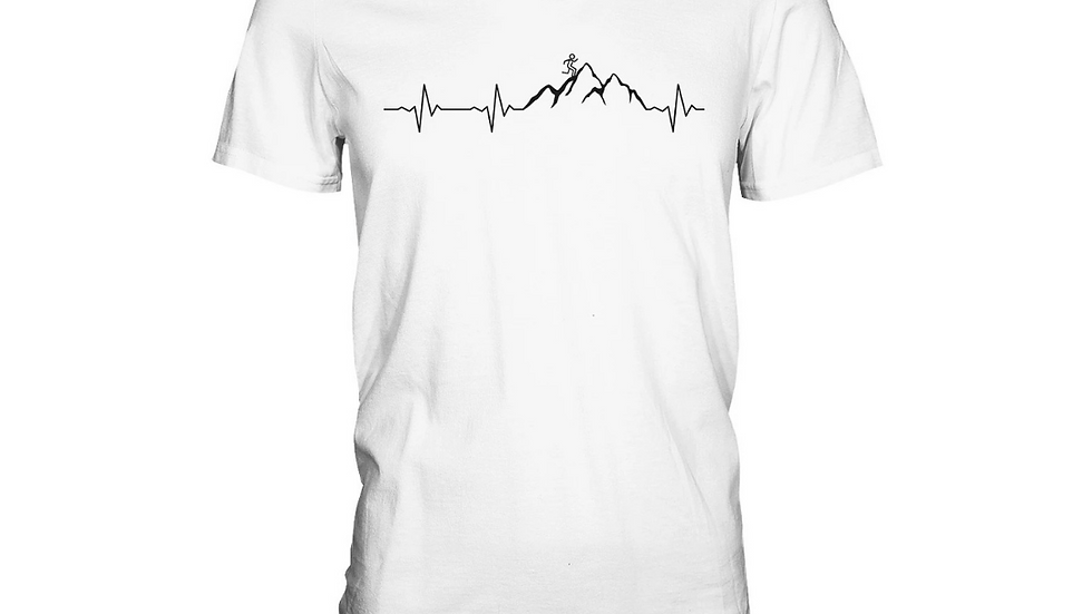 PULSE MOUNTAIN RUNNER T-SHIRT MAN