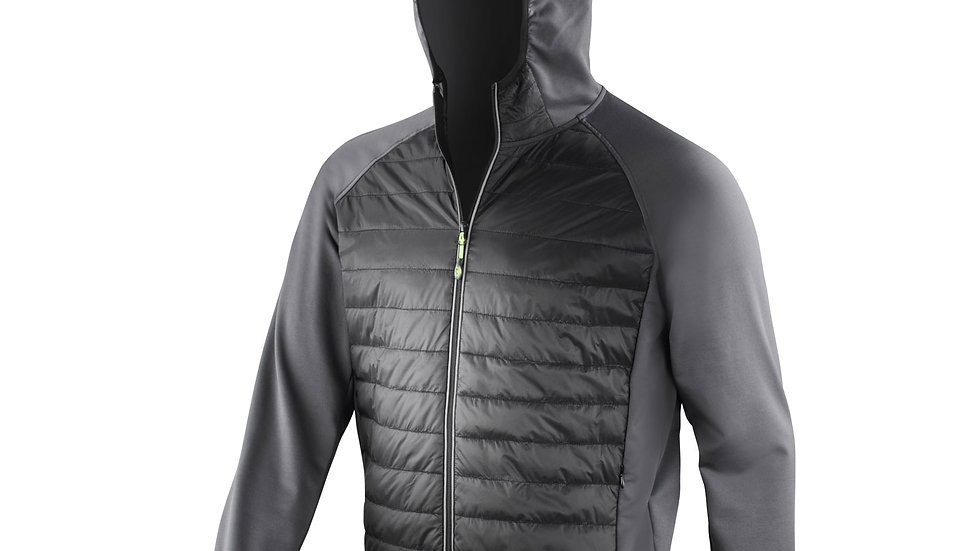 SPIRO RUNNING JACKET WOMAN