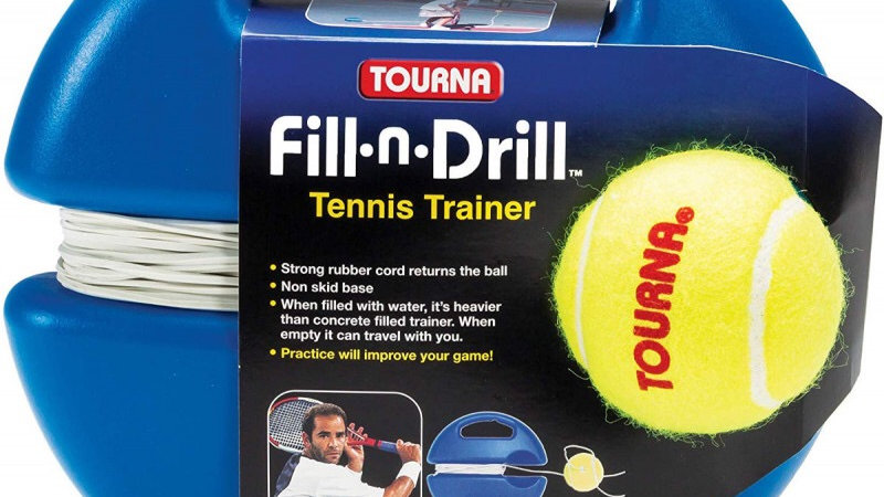 TOURNA SET FILL AND DRILL