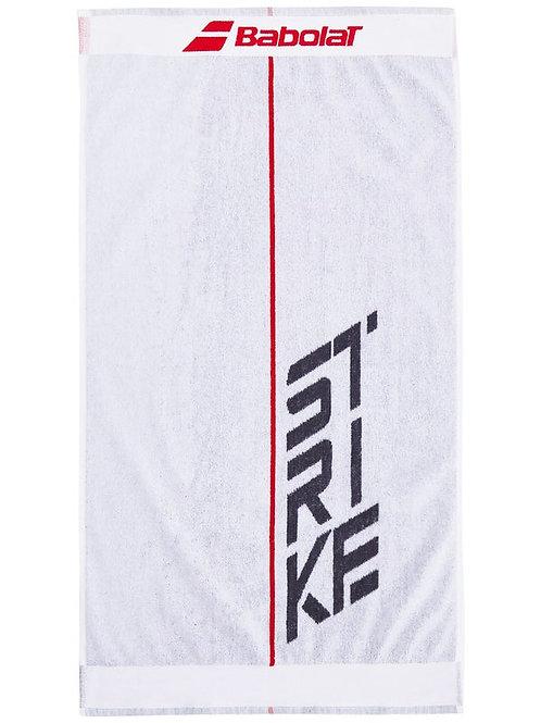 BABOLAT MEDIUM TOWEL WHITE