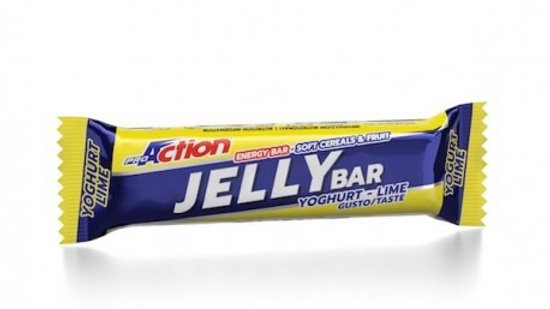 PRO ACTION JELLY BAR