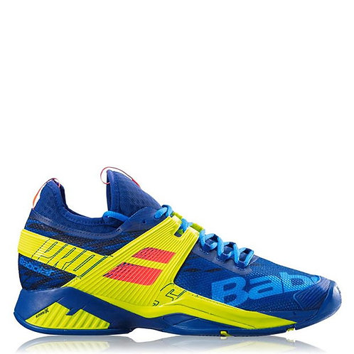 BABOLAT PROPULSE RAGE ALL COURT BLUE