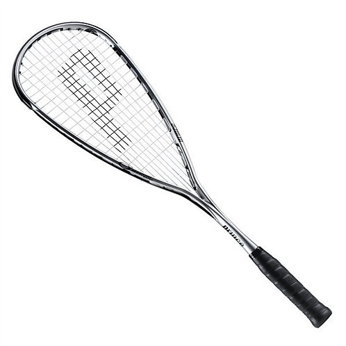 PRINCE SQUASH RACKET SPEED SPORT SILVER