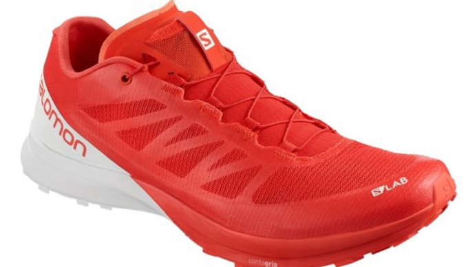 SCARPE SALOMON S/LAB SENSE 7