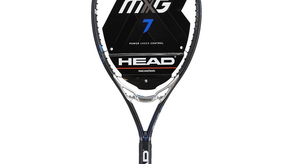 HEAD MXG7