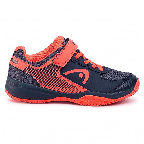 HEAD SPRINT VELCRO NAVY