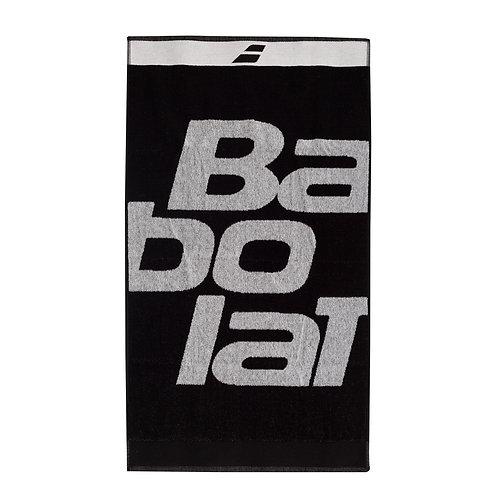 BABOLAT MEDIUM TOWEL BLACK