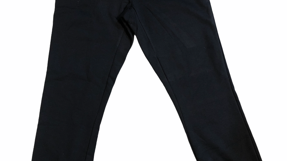 YOYO-TENNIS PANT NAVY/RETRO'