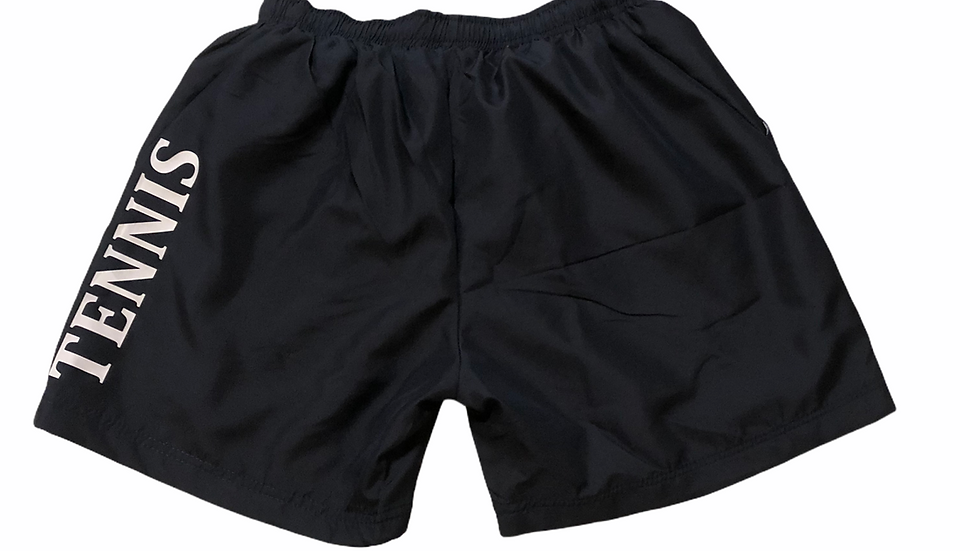 YOYO-TENNIS SHORTS TENNIS NAVY JUNIOR