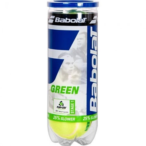 BABOLAT GREEN STAGE 1