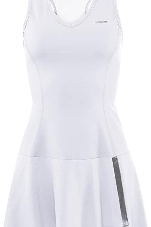 HEAD DRESS WHITE