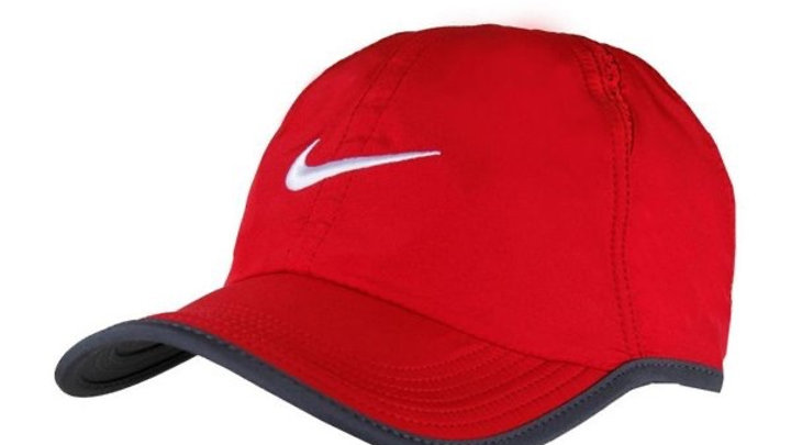 NIKE FATHERLIGHT HAT RED