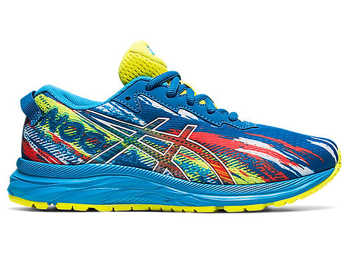 ASICS GEL-NOOSA TRI 13 GS KIDS REBORN BLUE