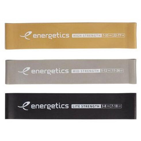 ENRGETICS ELASTIC 3X