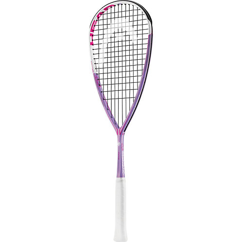 HEAD SQUASH RACKET SPEED 120L