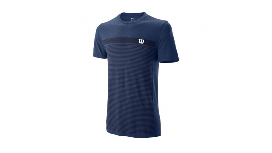 WILSON MAN COMPETITION T-SHIRT