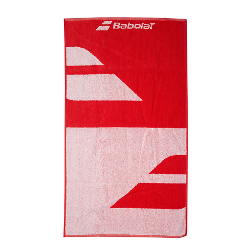 BABOLAT MEDIUM TOWEL RED