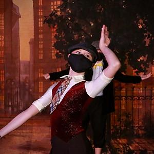 Mary Poppins - Cast C