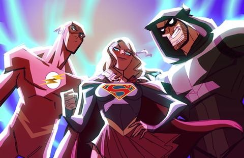 CW Trinity