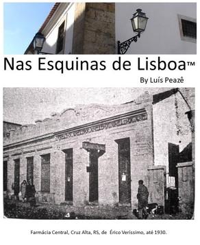 O Livro em Portugal e o Dilema de Érico Veríssimo.