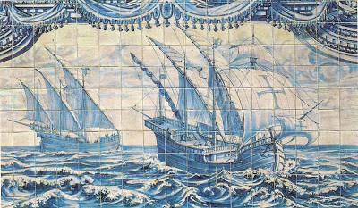 """O """"Mar português"""" não é um aquário privado"""