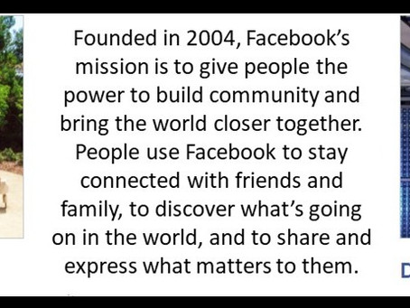 Facebook and Partners: How much worth my info to you?