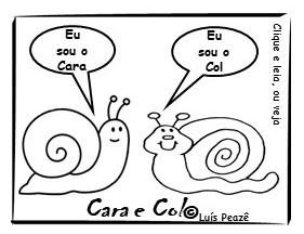 Cara & Col, ...a génese