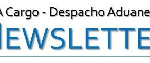 ESA Cargo - Despacho Aduaneiro News