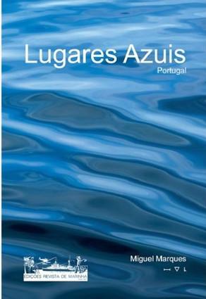 Lugares Azuis, ao redor da Terra por todos os lugares.