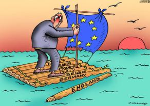 Brexit ou Brack-in? O que Portugal e Brasil tem a ver com isso?