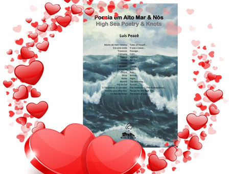 Dê um livro de poesia no dia dos namorados, Poesia em Alto Mar