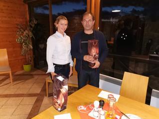 Martin Paučin NEAREST TO PIN Majstrovstvá P.Ž.G.K. 2019