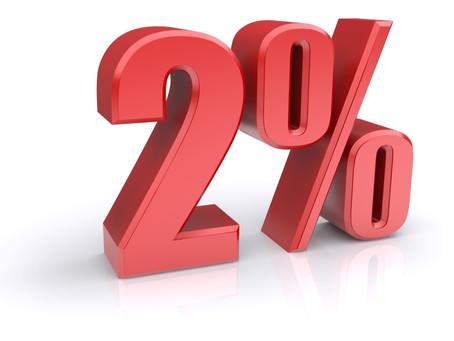 2% PODPORA GOLFOVEJ MLÁDEŽE