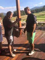 Hrivik CUP 2018 Ostravice
