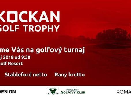 KOCKAN GOLF TROPHY