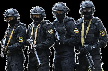 """Международная правоохранительная ассоциация """"Антитеррор"""" Москва"""