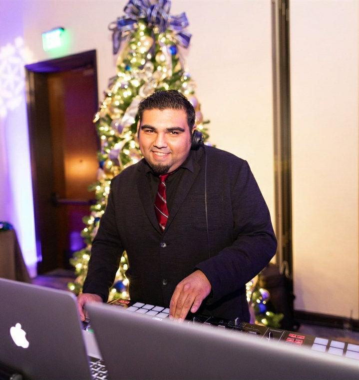 DJ Private Event