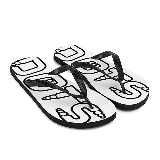 DOTS Flip-Flops
